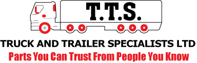 Trailer Spares in Hampshire - Truck and Trailer Specialists Ltd